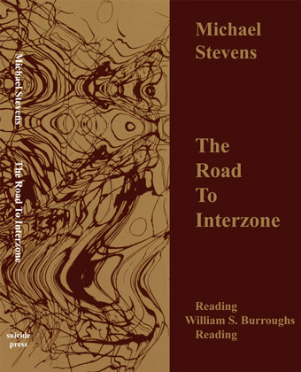Road to Interzone cover